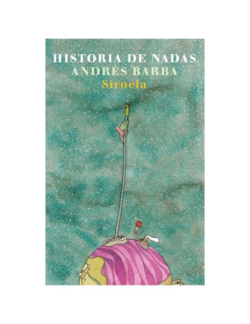 Historia De Nadas Andres Barba