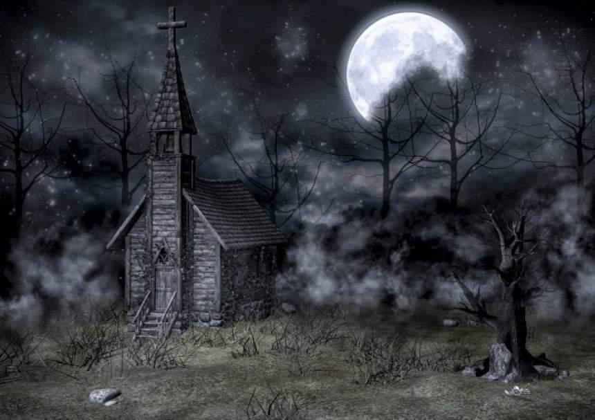 La Primera Vez Que Vi Un Fantasma Inesbengoa
