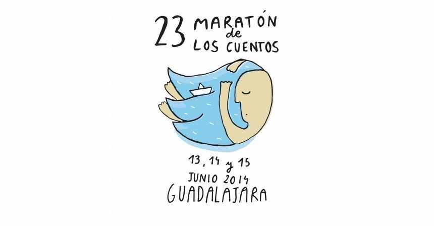 Maraton De Los Cuentos Guadalajara 2014